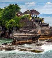 Mesmerizing Bali Family Tour Package