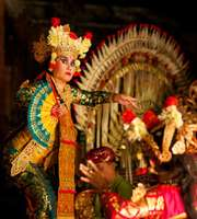 Incredible Bali Tour Package From Mumbai
