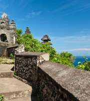 Relaxing Indonesia Honeymoon Package From Chennai