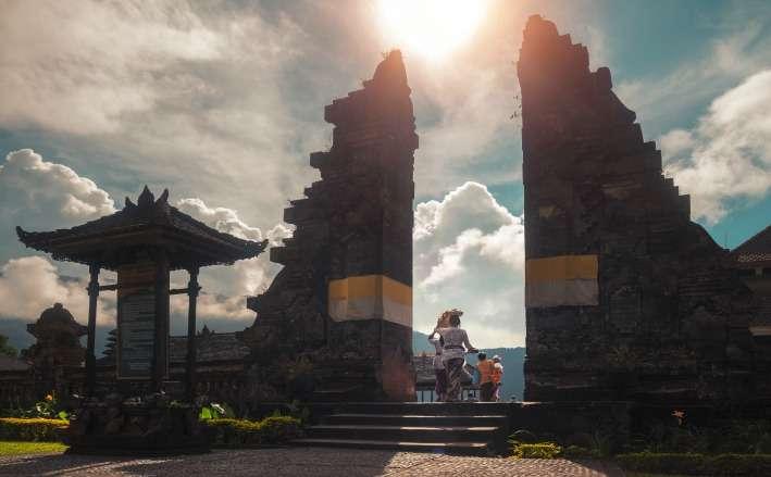 Jubilant Bali Family Package
