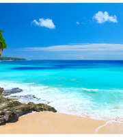 Blithesome Bali Family Tour Package