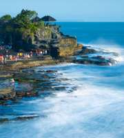 Splendid Singapore And Bali Family Package