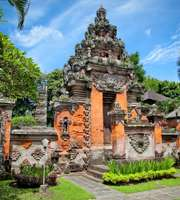 Fascinating Indonesia Tour Package From India