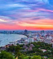 Pleasurable Pattaya Tour Package