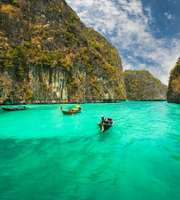 Bangkok Tour Package From Indore