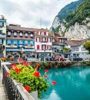 Perfect Austria and Switzerland family tour