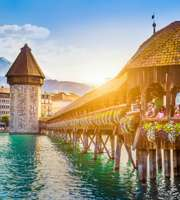 Sublime Summer Special Switzerland Tour Package