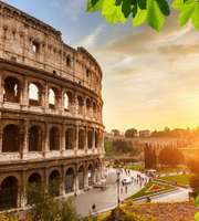 Splendid Italy Family Package From India