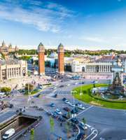 Awesome France and Spain Family Package