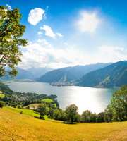 Splendid Italy And Austria Family Package