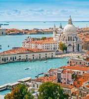 Enticing Europe Sightseeing Tour Package
