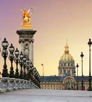 Amazing Amsterdam Tour Package From Chennai
