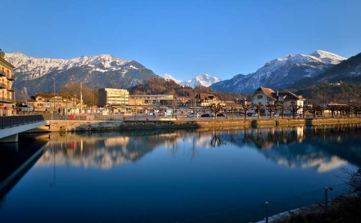 5 Days Tour Package To Switzerland With Airfare