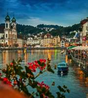 21 Days Tour Package To Europe  With Airfare