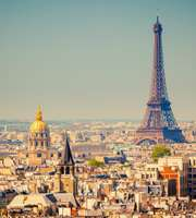 Exciting Italy and Paris Honeymoon Package