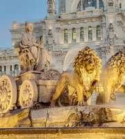 Jubilant Spain & Italy Honeymoon Package