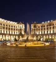 5 Days Tour Package To Rome With Airfare