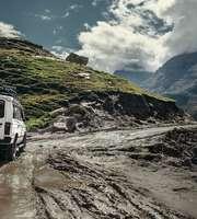 Leh Ladakh 6 Days Trip Package