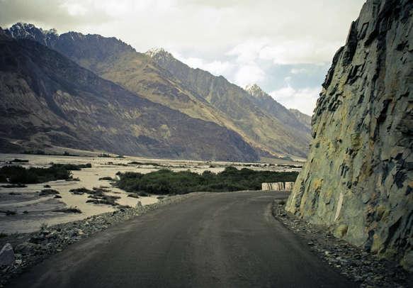 Himalayas beckon you for a visit