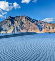 Leh Ladakh Tour Package From Manali