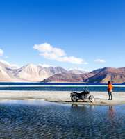 Exotic Ladakh Honeymoon Package