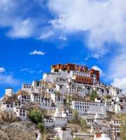 Leh Ladakh Tour Package From Hyderabad
