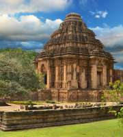 Delightful Puri Sightseeing Tour Package