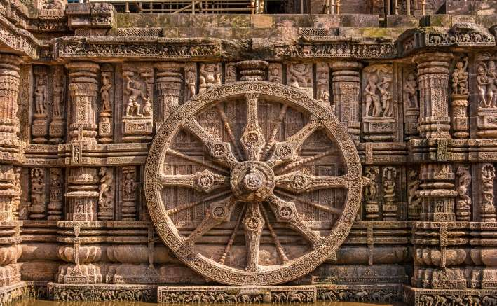 Spiritual Orissa Tour Package