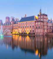 Wonderful Netherlands Sightseeing Tour Packages