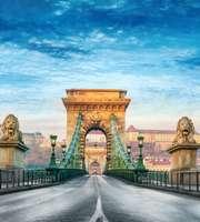 Splendid Budapest Honeymoon Package From India