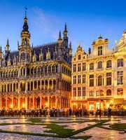Fantastic European Delight Tour Package