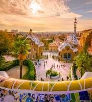 Rejuvenating Europe Honeymoon Package From Chennai