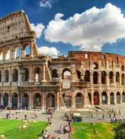 Passionate Italy Sightseeing Tour Package