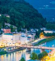 A Delightful Austria Tour Package