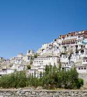 Amusing Ladakh Family Package