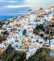 5 Days Tour Package To Greece With Airfare