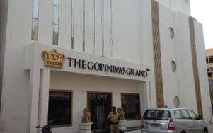 The Gopinivas Grand Kanyakumari