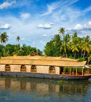 Rejuvenating Kerala Tour Package From Delhi
