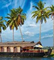 Kaleidoscopic Kerala Honeymoon Package