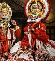 An Idyllic Honeymoon In Cochin