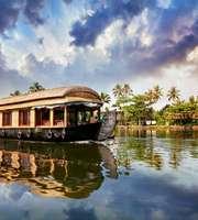 Kerala 5 Star Holiday Package