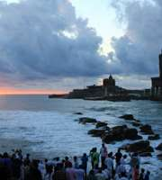 Scintillating Kanyakumari-Kovalam Honeymoon Tour Package