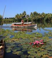 Kerala Tour Package From Vijayawada