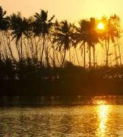 Riveting Kumarakom Kerala Family Package