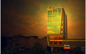 Hotel Shri Ram Empire
