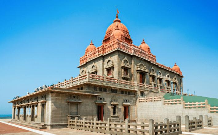 Rameshwaram Kanyakumari Tour Package From Chennai