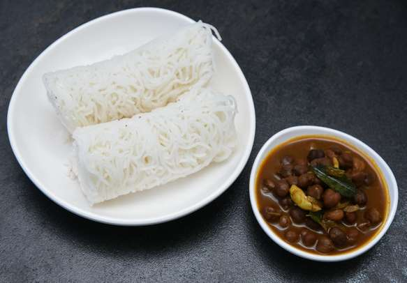 The local delicacies of Kerala will astound you