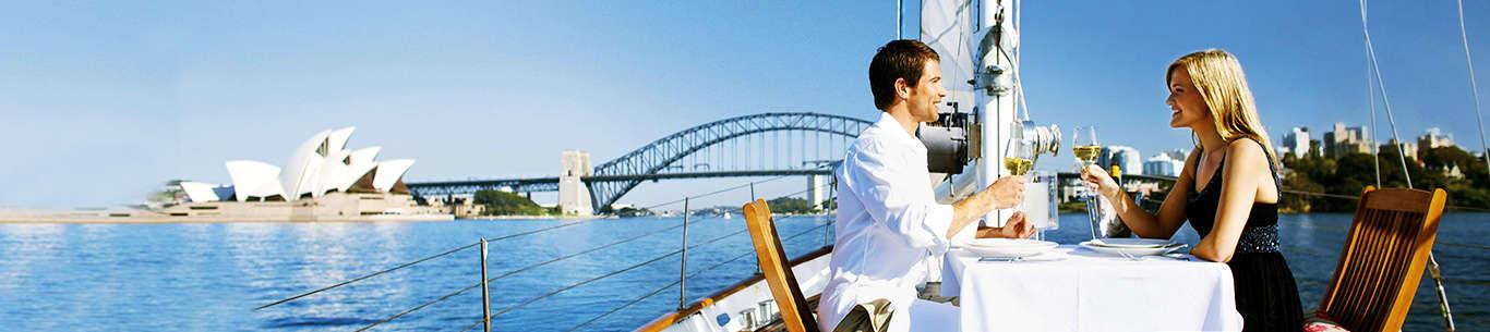 Feel loved in the magical Australia
