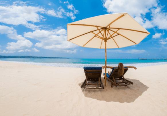 Enjoy a honeymoon like no other in Bali