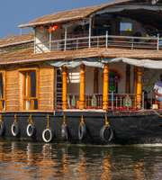 Alleppey Tour Package For 2 Nights 3 Days